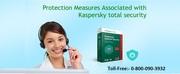 Kaspersky Support Phone Number UK 0-800-090-3932