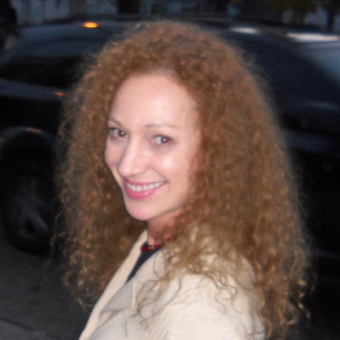 Anna Feuerberg