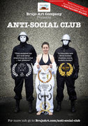 Film Poster of ANTI-SOCIAL CLUB