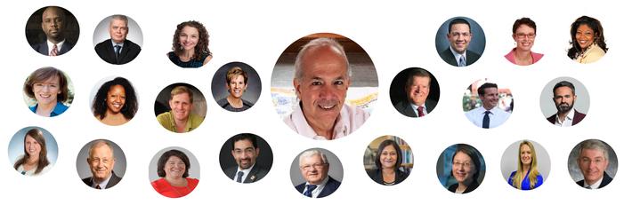 In 1 Year! 50 Webinars | 5K+ Participants | 150+ Speakers