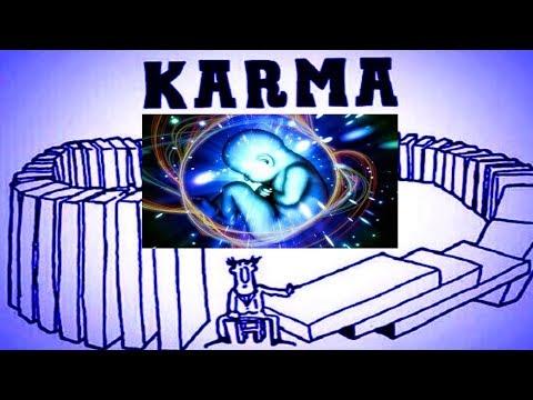 ¿Por qué ELEGISTE NACER en el VIENTRE de tu MADRE? (Karma y Vidas Pasadas)