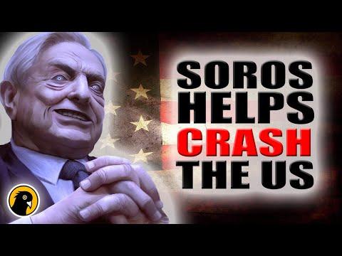 Soros 2020 Colour Revolution EXPLAINED