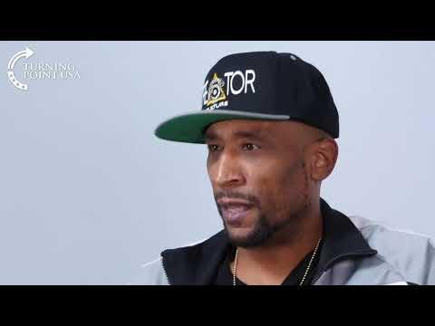 Rapper Exposes Leftist BLM's Ties To Soros