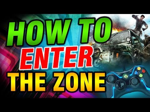 5 Steps To Enter The Zone | How To Get Into Flow State When Gaming-Studying-etc