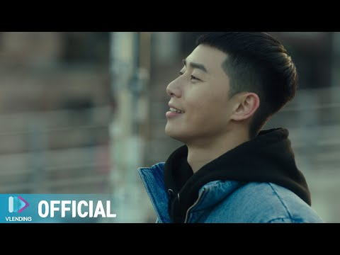 [MV] V (BTS) - Sweet Night [이태원 클라쓰 OST Part.12 (ITAEWON CLASS OST Part.12)]
