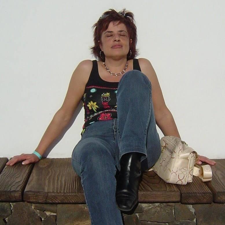 Marian Díaz