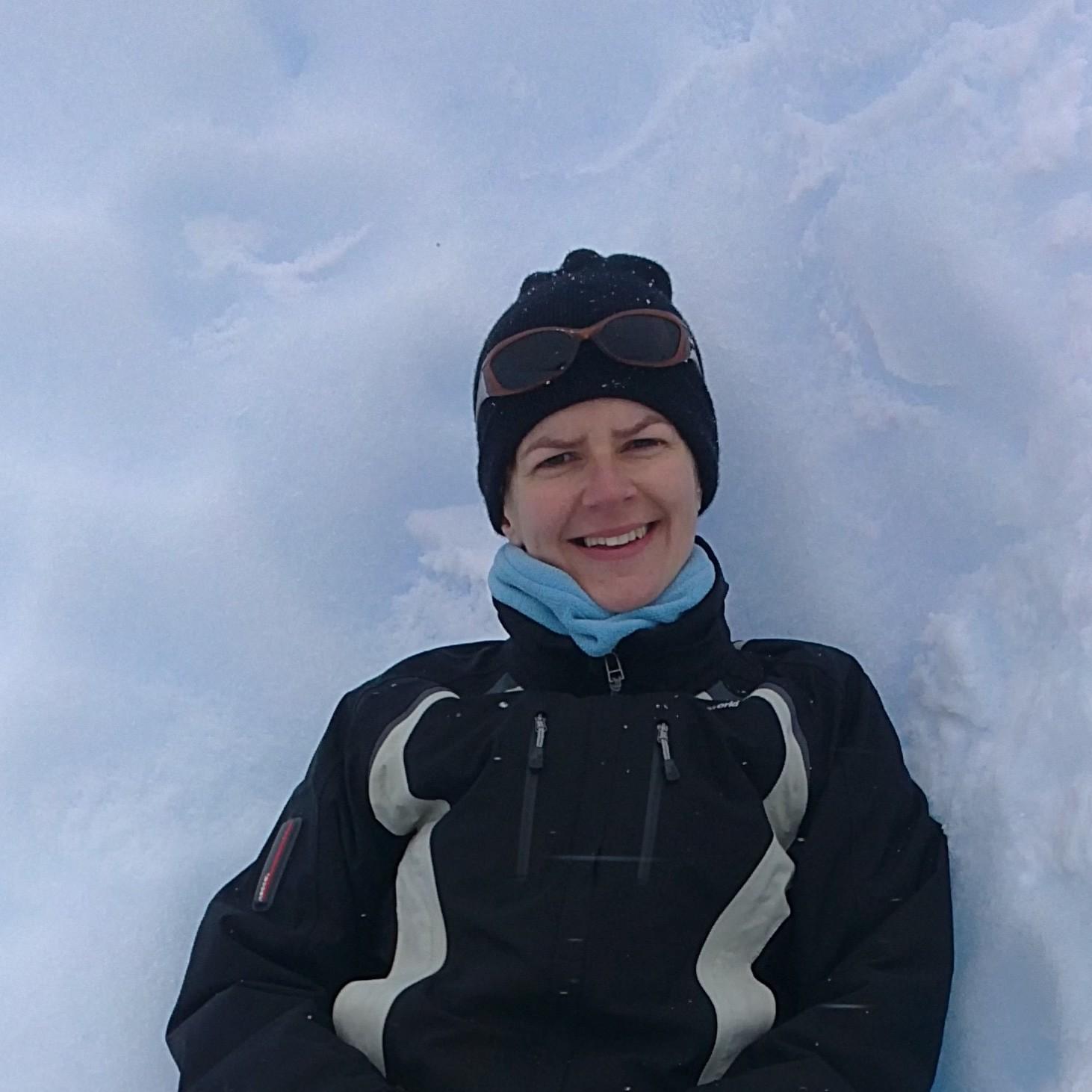 Teresa nieve