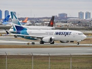 New Colours WestJet
