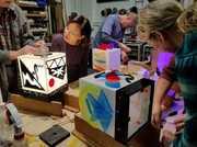 Lumonics School of Light Art