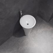 lavabo đá nhân tạo giá rẻ