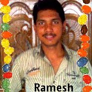 RAMESHREDDY