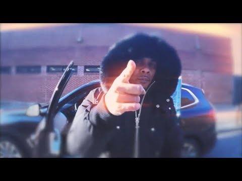 Yung JB - Stand Up (2019 Offficial Music Video) Dir. By GeohVision