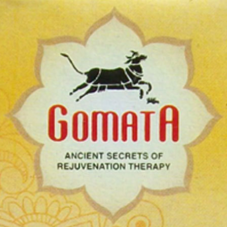 Gomata Bliss Products