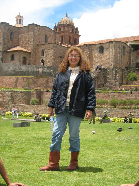 Maria Antonieta Reynaga Alponte