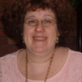 Amalia Patricia Lupia
