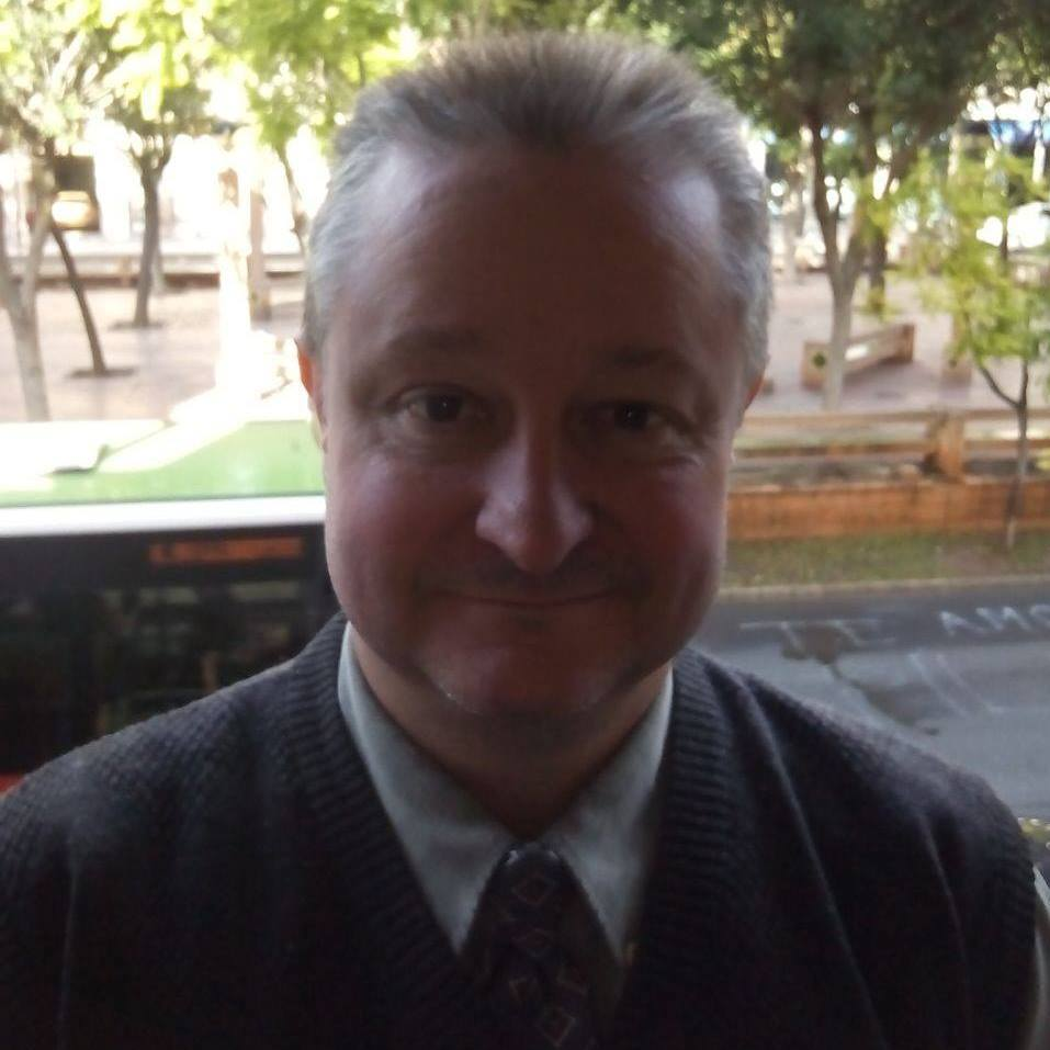 JOSE LUIS PEREZ DOMINGO