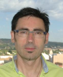 Fernando Martinez Perez