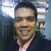 Jorge Ivan Davila Daza