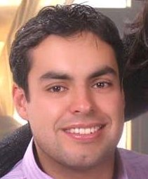 Oscar Mesías Cruz