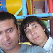 Jorge Segundo Contreras