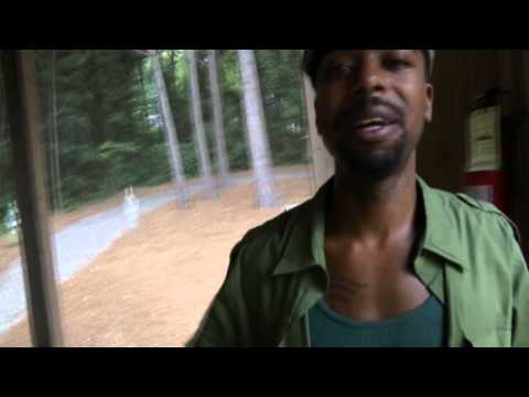 JIBRIL SERAPIS BEY UPCLOSE  AND PERSONAL INTERVIEW WITH INDIE HEAT