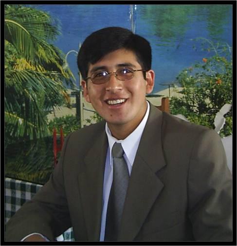 Fredy Espinoza