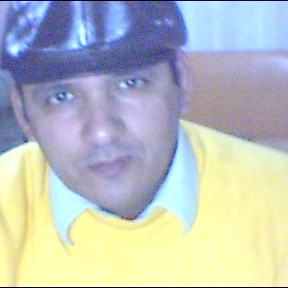 Jesus Martin Sandoval Garcia