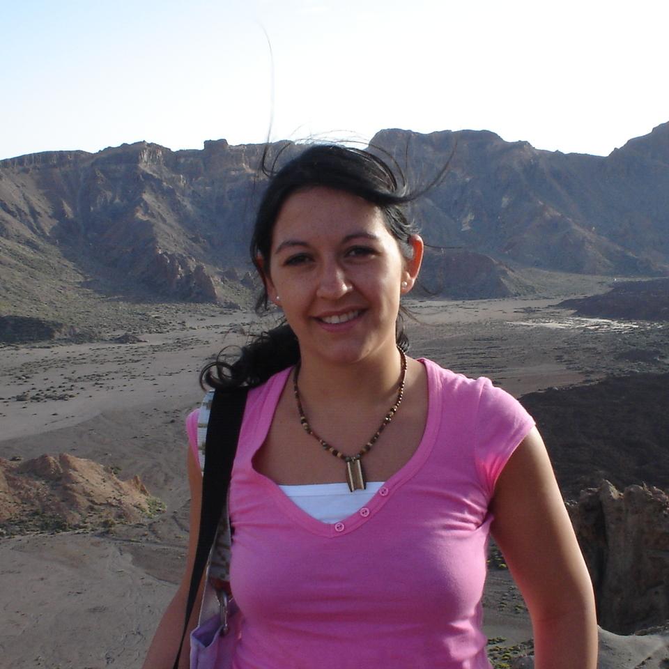 Olga Castuera