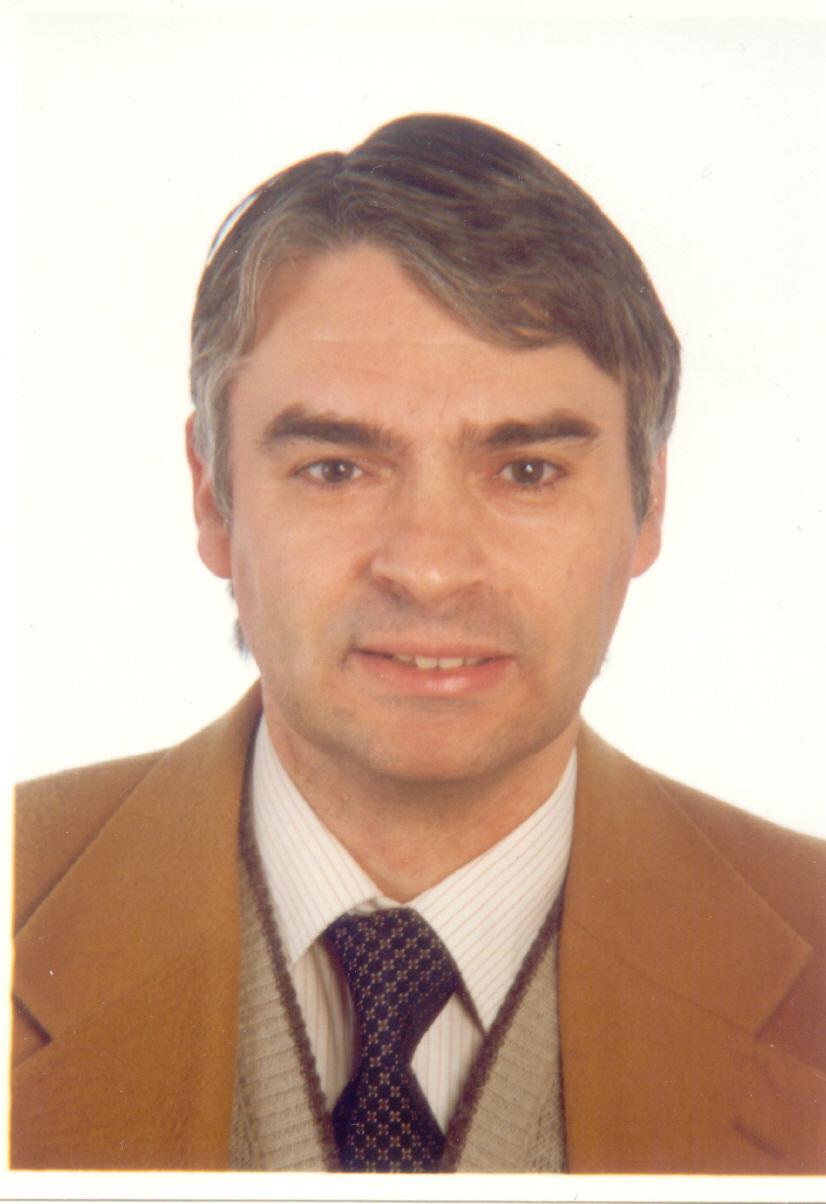 Fernando González Martín