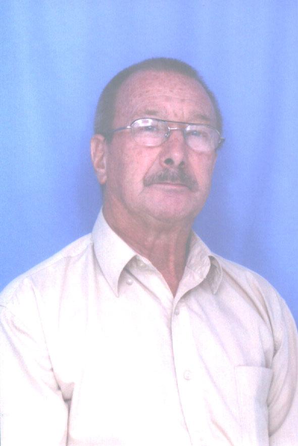 Jose Manuel Correa Posada