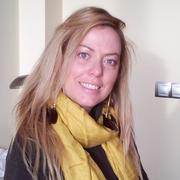 Cristina Corral Diez