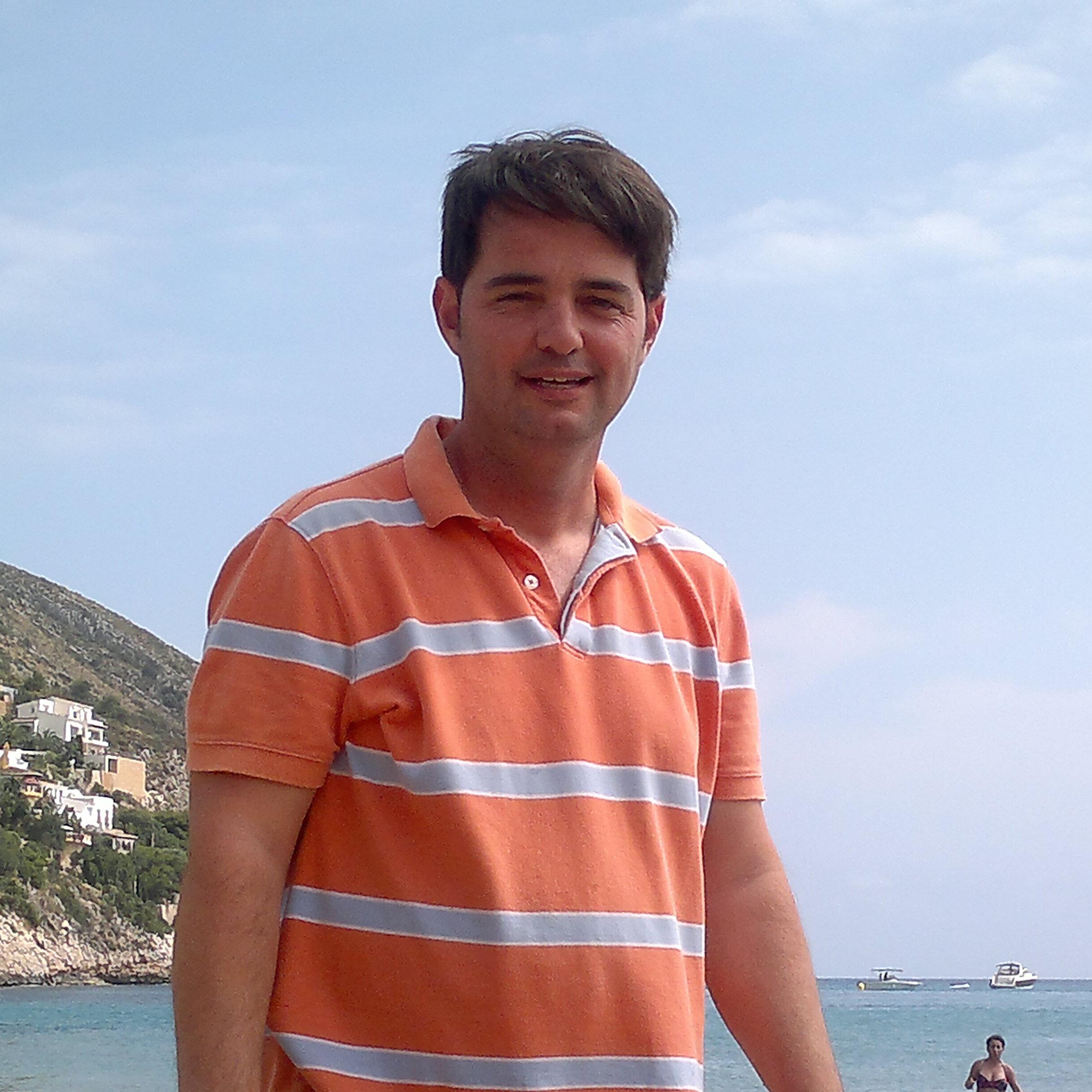 Jordi Vilanova Pons