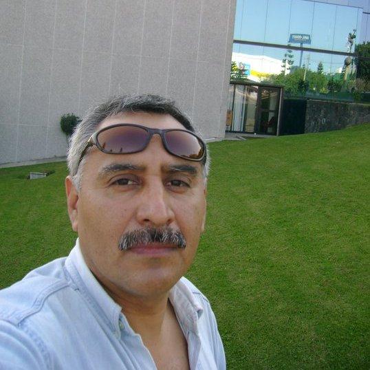 Rafael Soto
