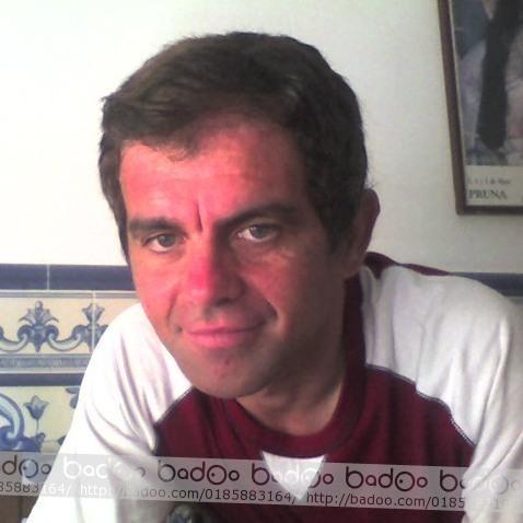Roberto Luna Caro