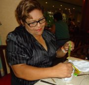 Obdulia Avalos Rodriguez