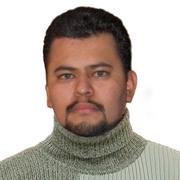 Angel Bonilla Hernandez