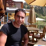 Javier Fernandez Iglesias