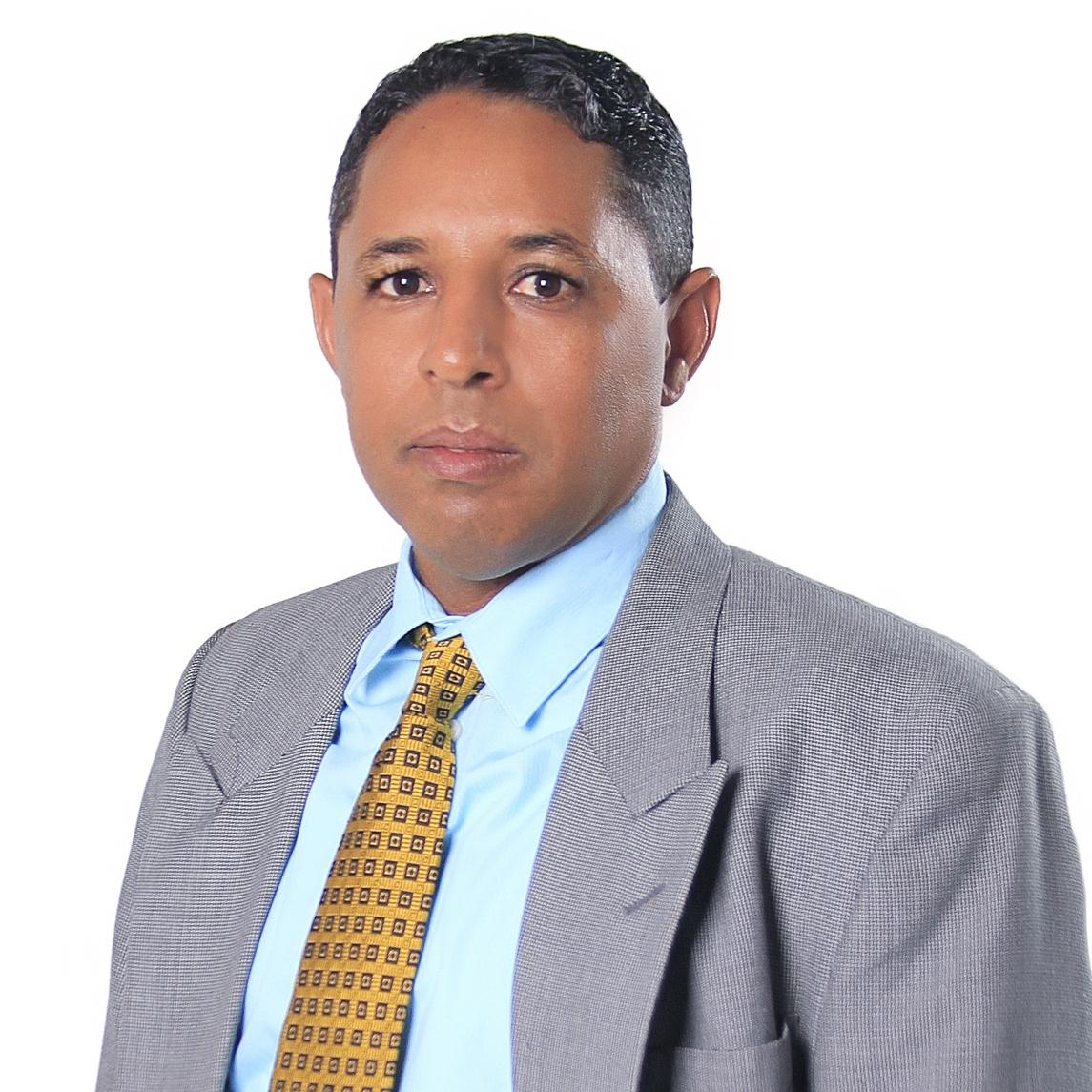 Miguel Santos Hilario