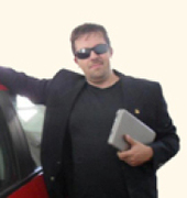 Cristian Laborde