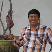 Mario Monsalve Rodriguez