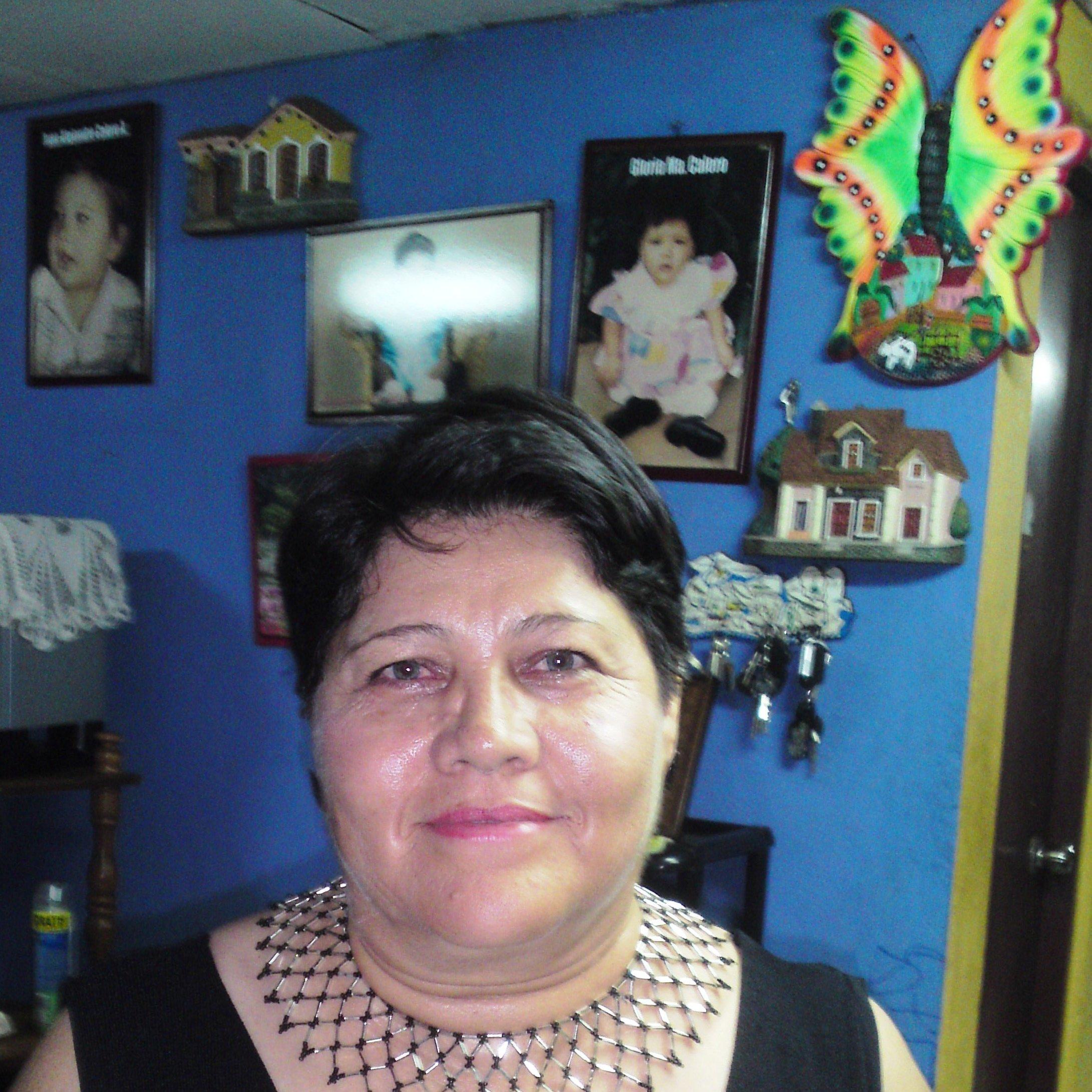 Esmelda Esperanza Aguirre Téllez