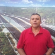 Angel Santiago Novelo Zapata