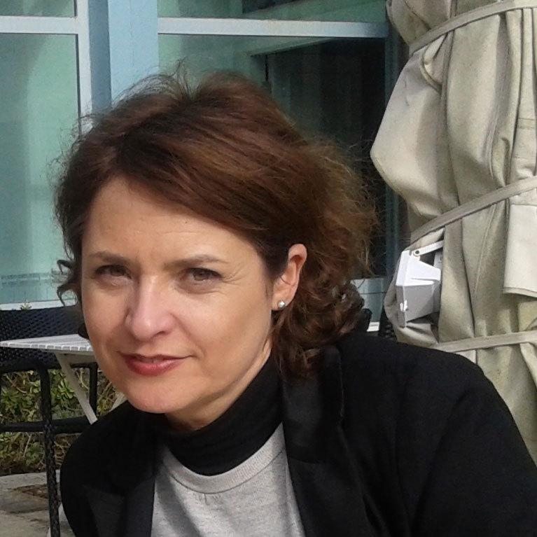 Marga Martinez