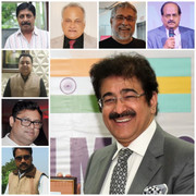 FFI Congratulated Sandeep Marwah on His New Appointment in Ministry
