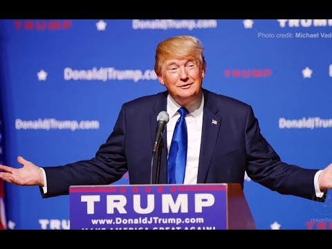 """Donald Trump & """"Third Temple"""" for whole world (Prophecy!)"""