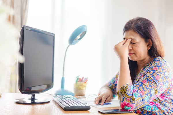 6 Tips to Boost Mental Health While Working From Home