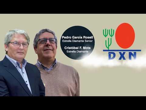 Cambiando Vidas - Como comenzó DXN Spain.