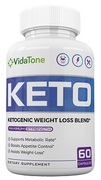 Vida Tone Keto Reviews: Does Vida Tone Keto Really Work?