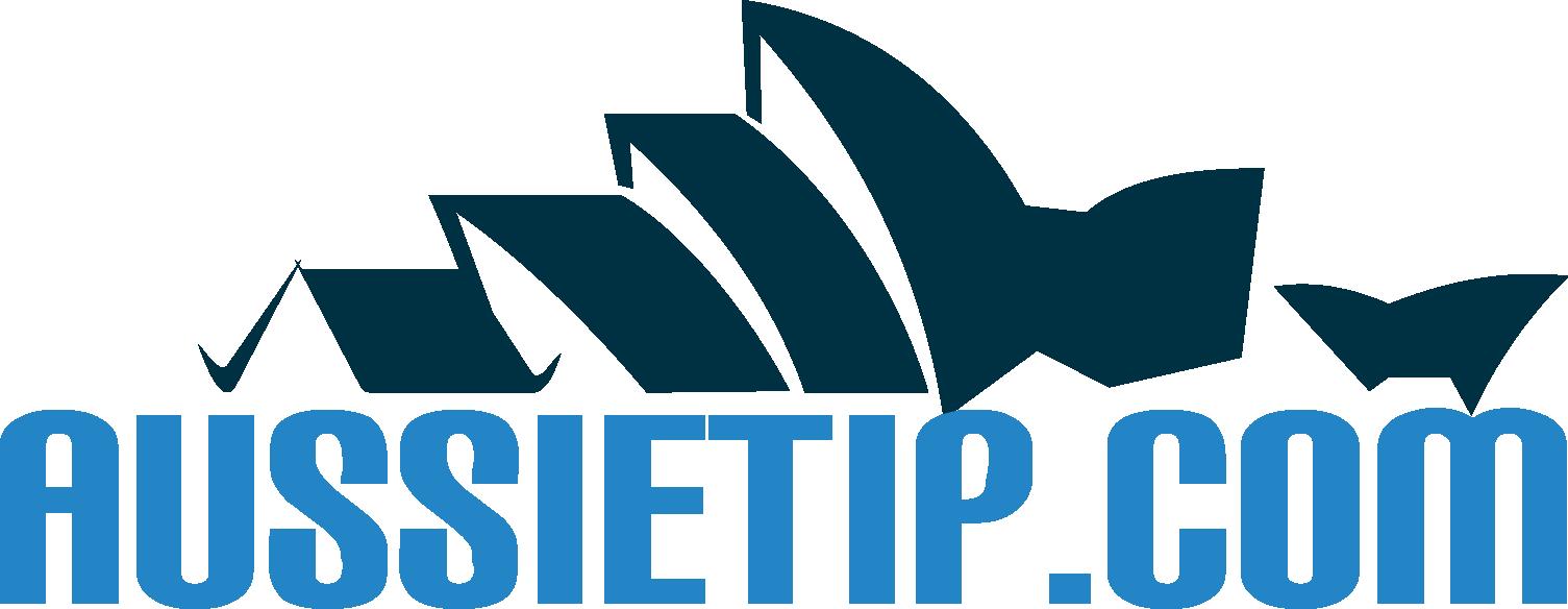 newaussietip Logo