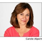 Carole J Alpert
